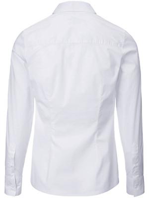 Lacoste - Shirt-style blouse