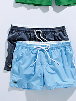 Lacoste - Swimming shorts