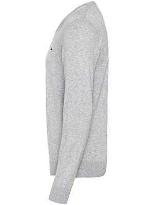 Lacoste - V neck jumper