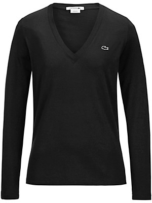 Lacoste - V neck top
