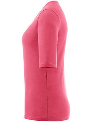 Lacoste - V-neck top
