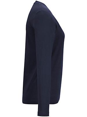 Lacoste - V neck top