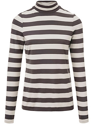 Laurèl - Long-sleeved roll-neck top
