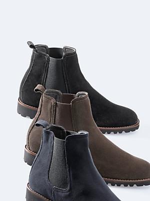 Ledoni - Chelsea boots
