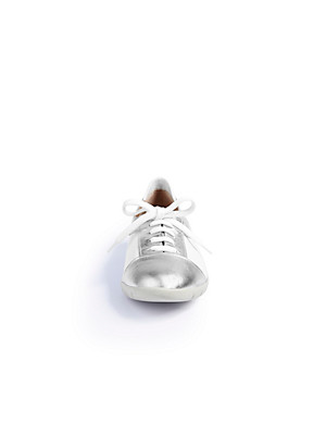 Ledoni - Lace-ups made from the finest kidskin nappa