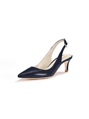 Ledoni - Slingback shoes