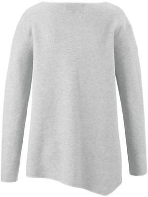 LIEBLINGSSTÜCK - Jumper in 100% new wool