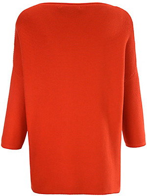 LIEBLINGSSTÜCK - Pullover with 3/4-length sleeves