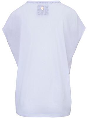 LIEBLINGSSTÜCK - Top with drop shoulders