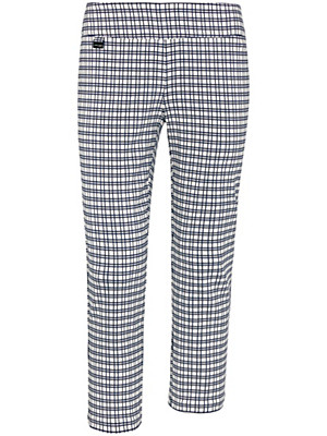 Lisette L. - Shaping 7/8-length trousers
