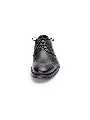 Lloyd - Lace-ups with an X-Motion finish
