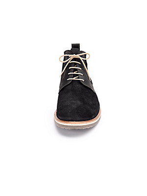 Lloyd - Waterproof ankle-high lace-ups