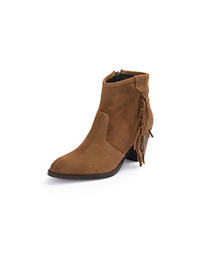 Looxent - Ankle boots in a cowboy style