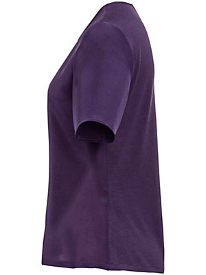 Looxent - Blouse in 100% silk