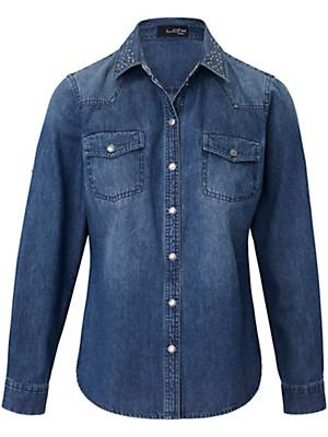 Looxent - Denim blouse
