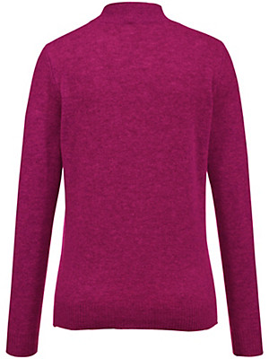 Looxent - Jumper in 100% new wool