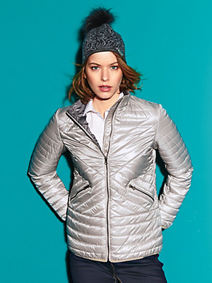 Looxent - Quilted jacket