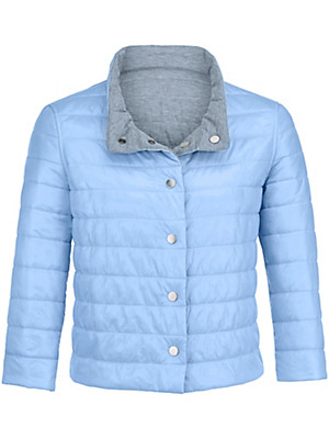 Looxent - Reversible quilted jacket