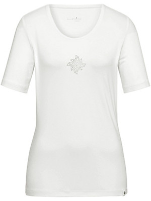 Looxent - Round neck top