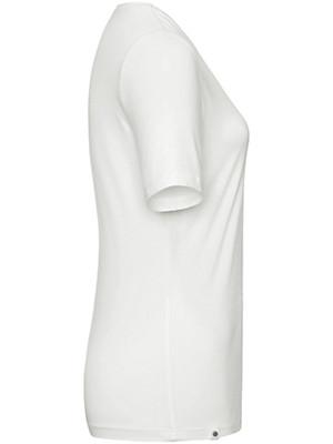 Looxent - Round neck top