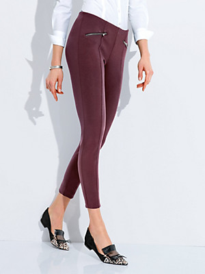 Mac - 7/8 trousers, Inch 29 - design DREAM ANKLE LUXURY