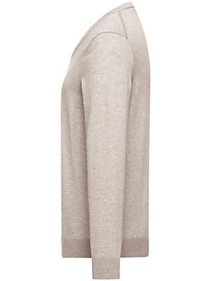 MAERZ - V neck pullover