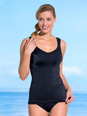 Miss Mary of Sweden - Underwired tankini