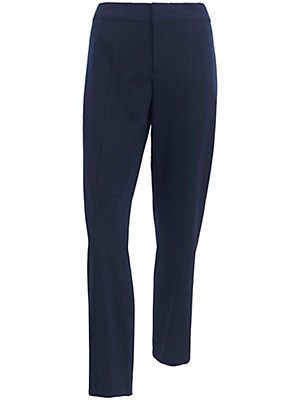 NYDJ - Ankle-length trousers made from stretch cotton