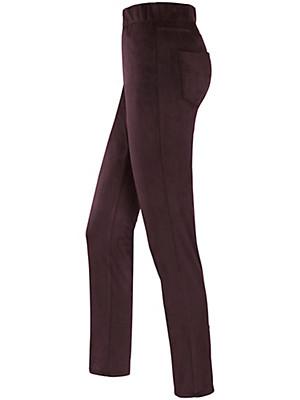 NYDJ - Slip-on trousers