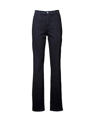 "NYDJ - ""Straight jeans"