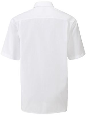 Olymp Luxor - Chambray shirt