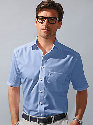 "Olymp Luxor - ""Comfort Fit"" non-iron shirt"