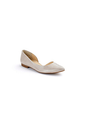 Paul Green - Ballerinas in the finest patent calfskin leather