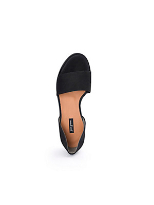 Paul Green - Calf nubuck sandals