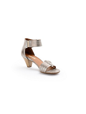 Paul Green - Exquisite kidskin nappa sandals