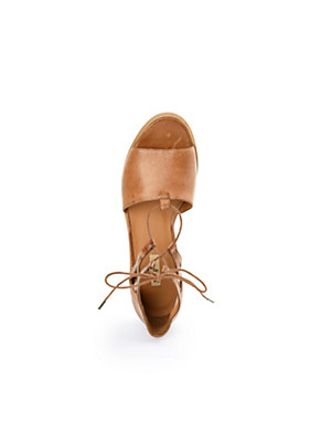 Paul Green - Soft calfskin nappa sandals