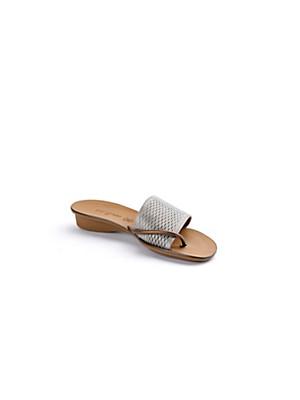 Paul Green - Soft kidskin nappa mules
