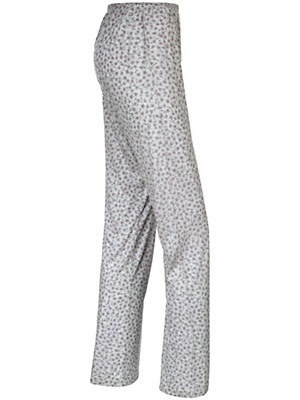 Peter Hahn - 100% cotton trousers