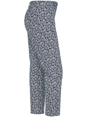 Peter Hahn - 7/8 length trousers