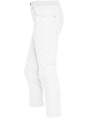 Peter Hahn - 7/8 trousers