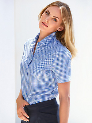 Peter Hahn - Blouse 100% cotton