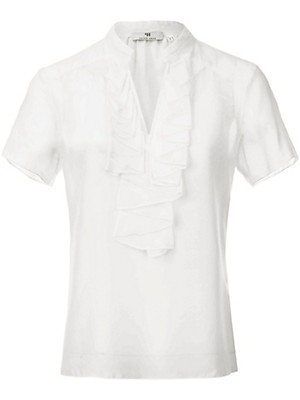 Peter Hahn - Blouse 100% silk