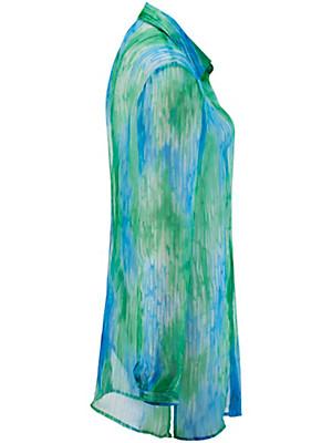 Peter Hahn - Blouse in 100% silk