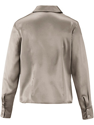 Peter Hahn - Blouse in 100% silk