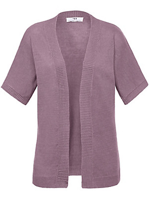 Peter Hahn - Cardigan in 100% linen