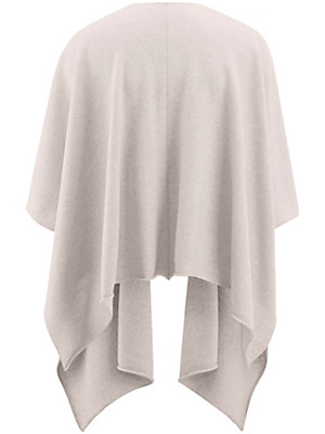 Peter Hahn Cashmere - Cape in 100% cashmere