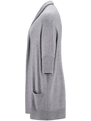 Peter Hahn Cashmere - Cardigan 100% cashmere