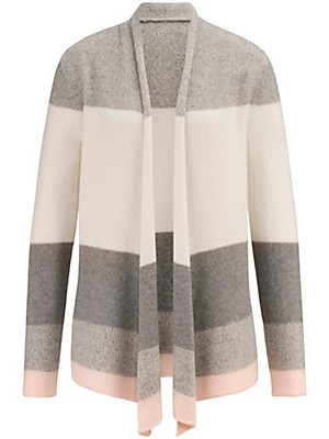 Peter Hahn Cashmere - Cardigan 100% cashmere
