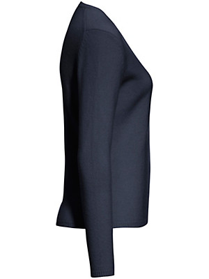Peter Hahn Cashmere - Jumper aus 100% cashmere