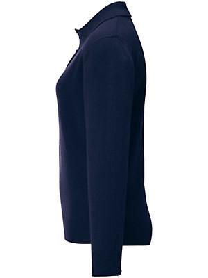 Peter Hahn Cashmere - Jumper in 100% cashmere